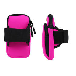smartphone mobile sports running armband band for jogging