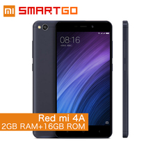 Competitive Price RedMi 4A 2GB RAM + 32GB Flash in dubai xiaomi phone telefono movil smartphone