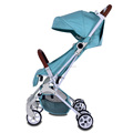 China Wholesale One-hand Foldable Airplane Multifunctional Stroller Pram