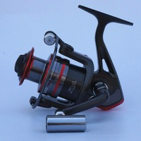 Fishing tools spin reel RFC 10+1BB high quality spinning wheel one way reel