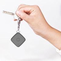 Two Way Talking Mini Key FOB Tracker GPS