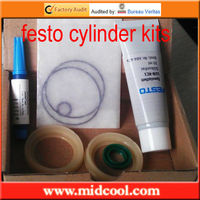 Buy SCQA series standard Pneumatic cylinder kit kits in China on ...