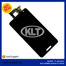 Brand new fix part for lg optimus gk f220 lcd touch screen