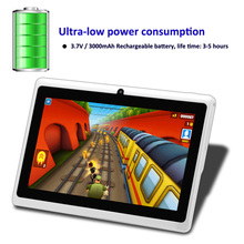 tablet pc specifications alibaba express Q88 Allwinner A23 dual core 7 inch android 4.2 mid buy cheap laptops in china