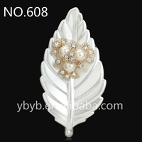 resin leaf artificial plastic leaf jewelry accessories girl dress patterns in bulk-608