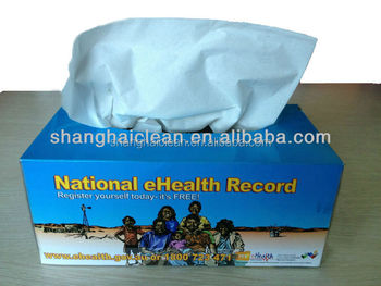 Best Quality Box Facial Tissue