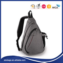 Multi-use Sling Bag, Travel Backpack for Men & Women