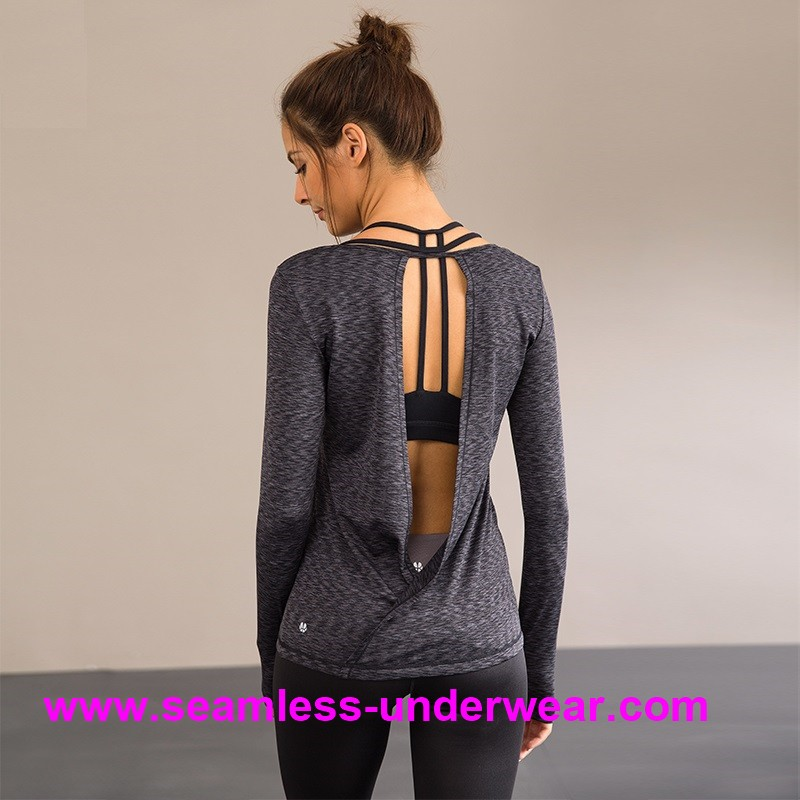 Sexy Yoga Wear Wholesale, Custom Yoga Apparel, Fitness Yoga Clothing Women