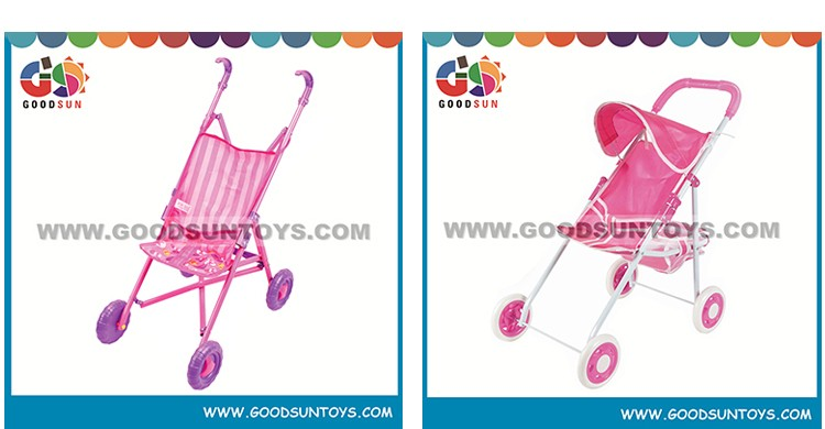 Hot Selling Baby dolls cart doll walker vinyl doll with strollers