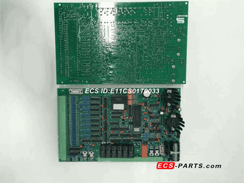 PF1.Q board for 387600