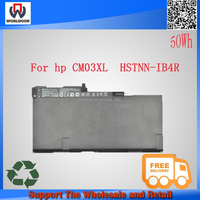 100% new original CM03XL 11.1V 50Wh Laptop Battery for hp EliteBook 850 G1 Books HSTNN-DB4Q HSTNN-IB4R 716724-171