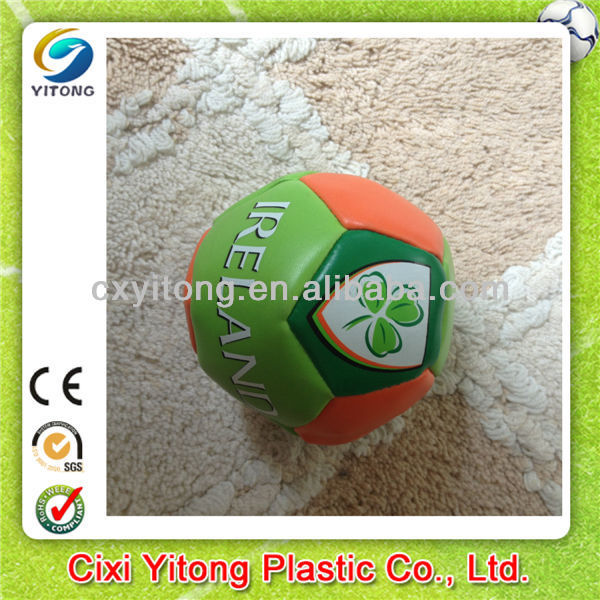Cotton Stuffed Soft Mini Soccer Ball