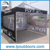 portable waterproof folding canopy tent