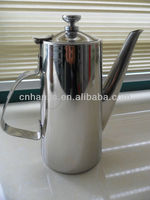 Thickend tea pot Hot water cooker