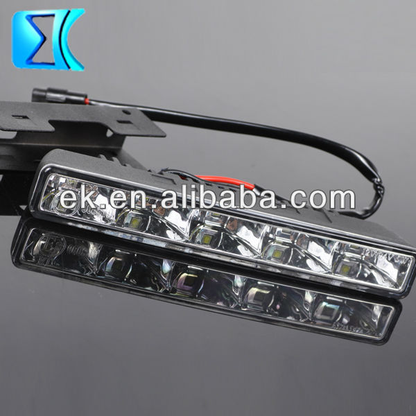 EK 15w high power car led drl light,led drl fog lamp 5w