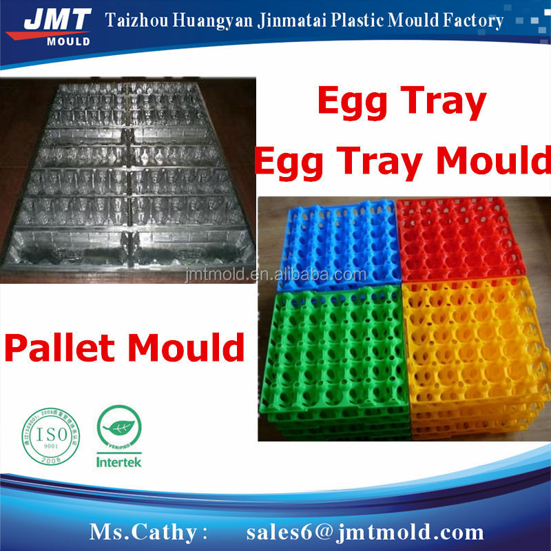 custom plastic injection egg tray mould taizhou huangyan mould maker