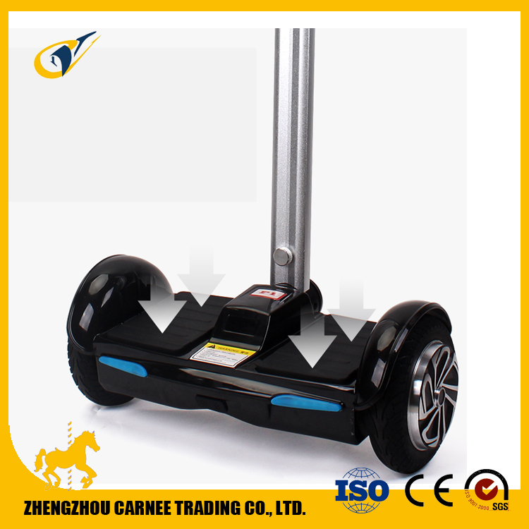 2 wheel self balancing electric scooter