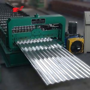 CNC milling machine portable metal roofing roll forming machine for sale