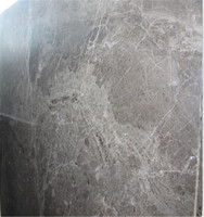 dark gray color 20mm thick quartz slab for table top
