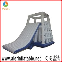 Inflatable commercial floating water park, giant inflatable floating water park, inflatable water park games