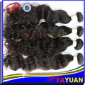 new coming hair Unprocessed Malaysian deep wave raw fayuan Virgin human Hair