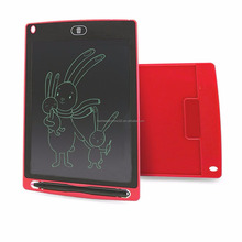 Factory Directly producting Best Selling 8 Inch LCD Erasable Writing Board