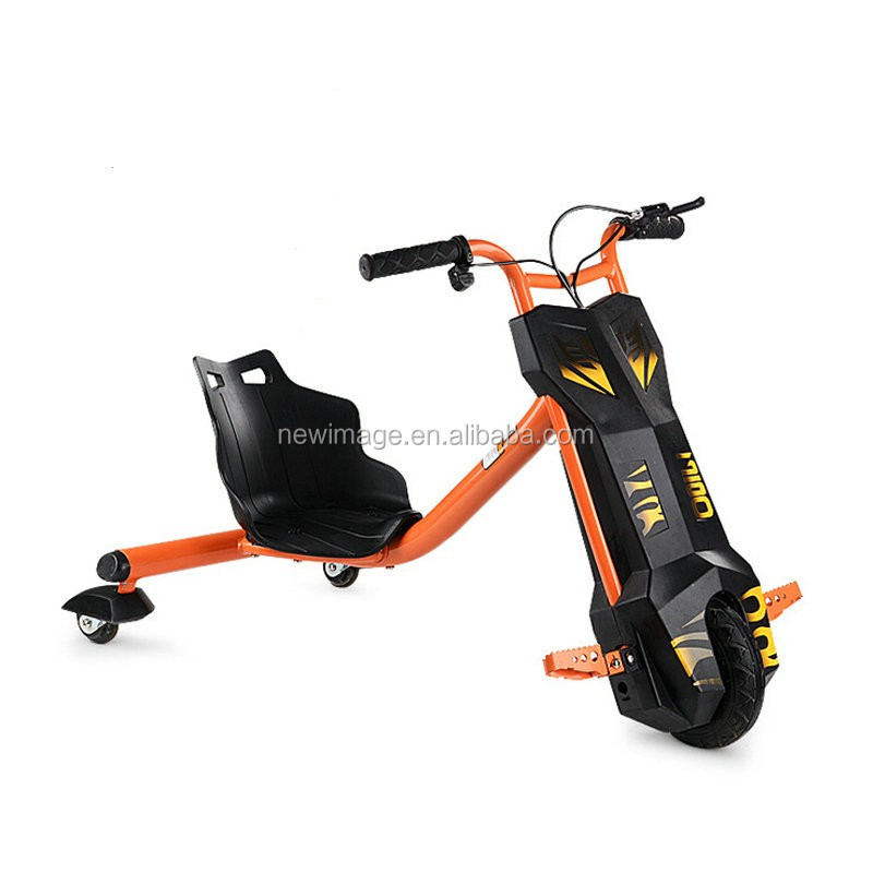 Newly design 100w 12v 3 wheel electric scooter ,electric tricycle