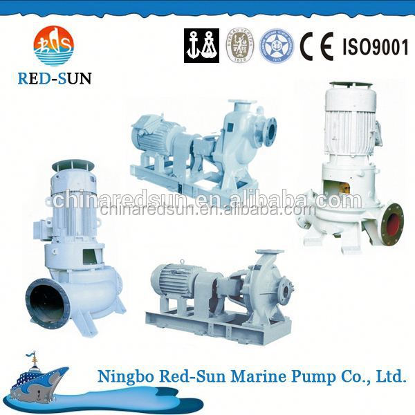 Wholesale electric used water pumps with electric motor