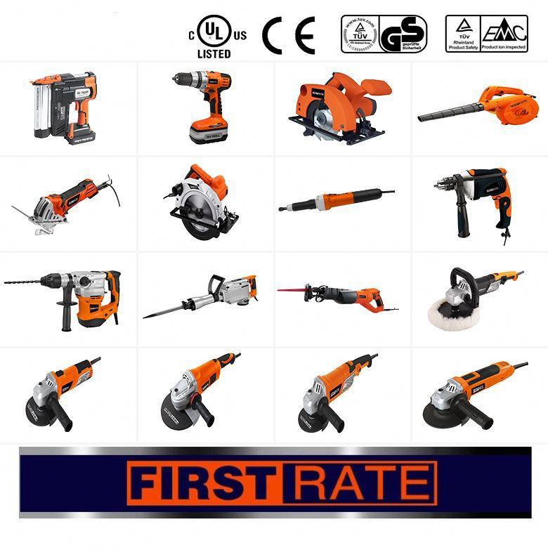 First Rate wholesale power tools manufacturing company
