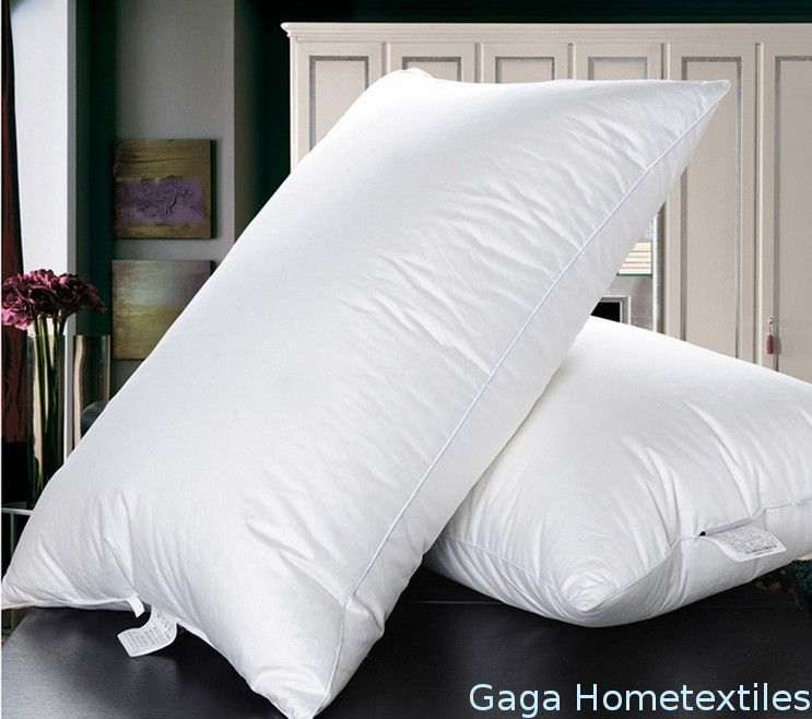 Duck Down And Feather Pillow InsertFeather Down Pillows For Hotel Classy Down And Feather Pillow Inserts