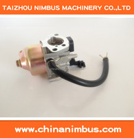 Generator GX160 Spare Parts Carburetor For Generator