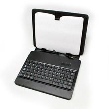 7 Inch 8 Inch 10 Inch Keyboard Case,Tablet Universal Case