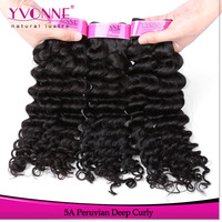 Fast Shipping Virgin Hair Deep Wave Unprocessed Remy Human Hair Weave Distributors