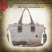 Fashionable Canvas handbag