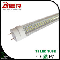 New product custom-made led tube light t8 6700k