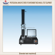 2000n Textile Tensile Strength Testing Equipment Usage Universal Material Testing Machine