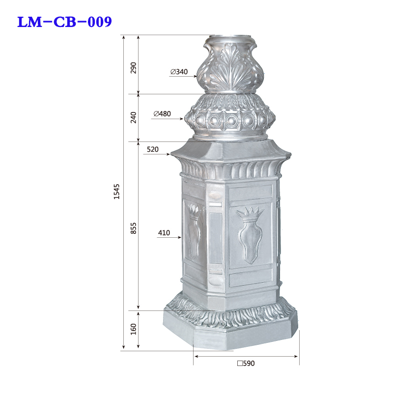 housing base lamp shade barber pole decorative decorative hanging flower planters