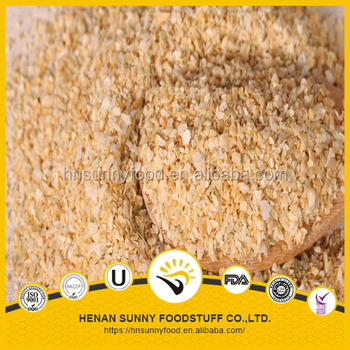 Professional Supplier White Onion Granules
