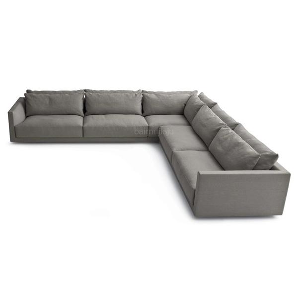 Life Master Furniture Cheap Price Sofa 7 Seater Sofa For