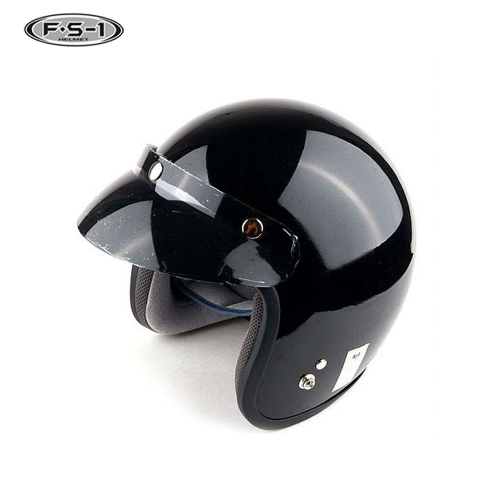 Affordable decals open face motorbike helmet skully ar 1 helmet price in india