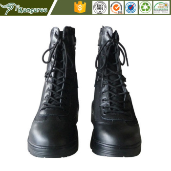 Military original classic 511 Double stitching Waterproof Insulated Side Zip Tactical Custom made military tactical Boot