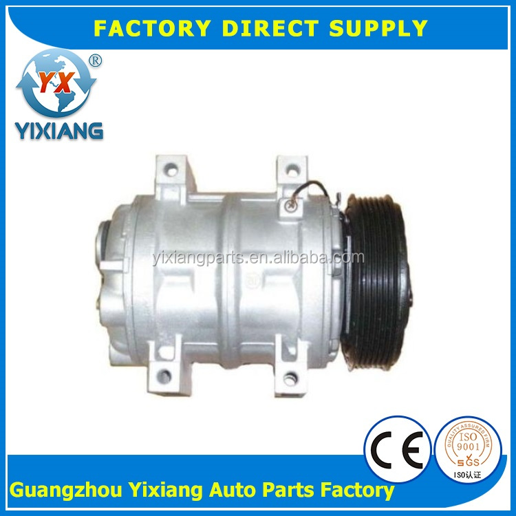 Electric Car Air Conditioning 30665343 506011-9323 DKS15CH Compressor For Volvo