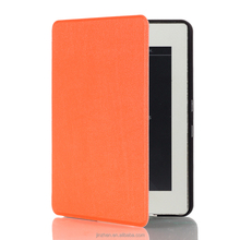 Mutilcolour leather Tablet bag case For Nook glowlight Plus with tablet case in electronics