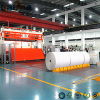 Duplex Board Both Sides White Coated/White Back Duplex Board/Double White Duplex Paper