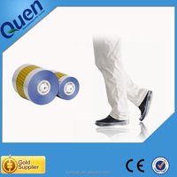 PVC disposable overshoes