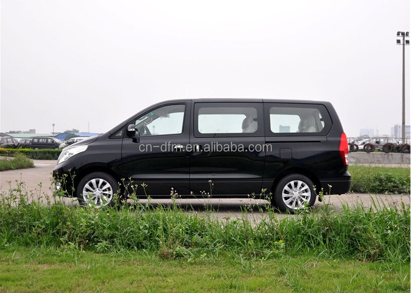 High Quality Brand New Dongfeng CM7 MPV Car Family Car for sale Euro5 Standard