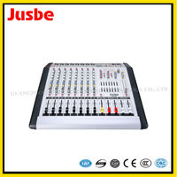 JB-806 Outstanding performance digital audio mixer 12 channel