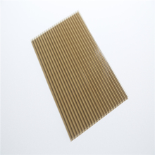 uv coating high quality low price fire proof anti-fog corrugated 8mm polycarbonate twin wall hollow sheet
