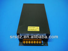 500w constant current LED driver power supply driver