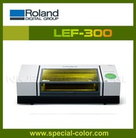 Roland LEF-300 UV Flatbed Printer